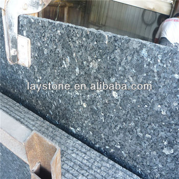 Beautiful Norway Blue Pearl Granite Price