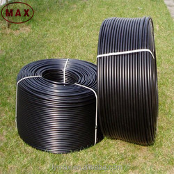 50MM HDPE Poly Roll Pipe Irrigation Pipe for Gardening