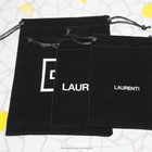 Gift [ Velvet Pouch ] Velvet Velvet Bag Wholesale Custom Velvet Pouch Bag