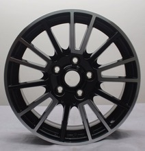 16 inch chrome car aluminum alloy wheels