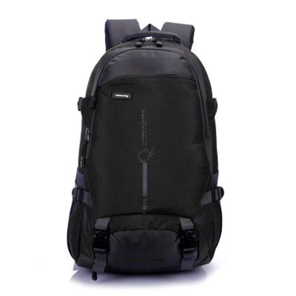 Skyflying Outdoor Sport Hiking Daypacks Mountain Climbing Backpack Bagpack Travel Bag
