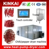 CE Certification Dried Garlic / Chili / Onion Drying Machine / Vegetable Dehydrator
