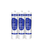 Trade Assurance Product Neutral Silicone Sealant DR611