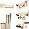 2017 Wholesale Best Selling Stainless Steel Cigar Tubes and Flask
