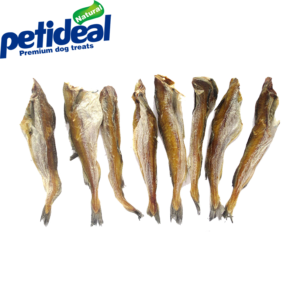 Kering Pollack Ikan Massal Grosir Kering Hewan Peliharaan Dan
