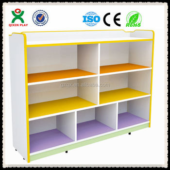 Charmant CE Standards Wooden Toy Storage Cabinet ,children Toys Storage Cabinets  ,kids Wooden Toy Storage