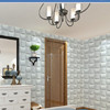hot sale vinyl wallpaper waterproof wallpaper for bathrooms
