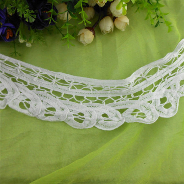 hand made lace from guangzhou