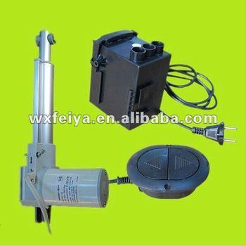 Bed Lift Mechanism Actuator Dc 24v
