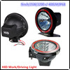 9inch HID driving light roof fog lamp