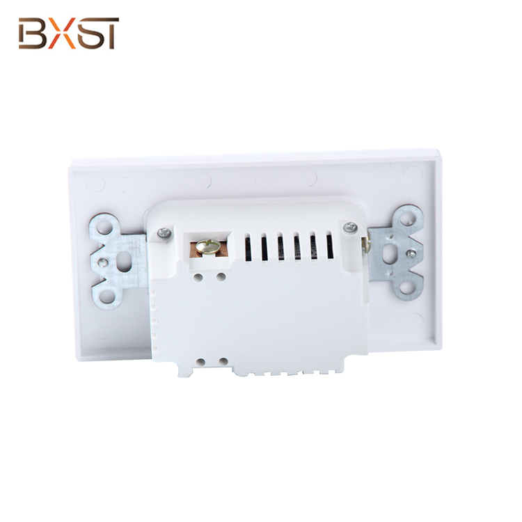 BX-WF001-US Wholesale Smart Wall Sockets, Home Use wifi smart wall socket