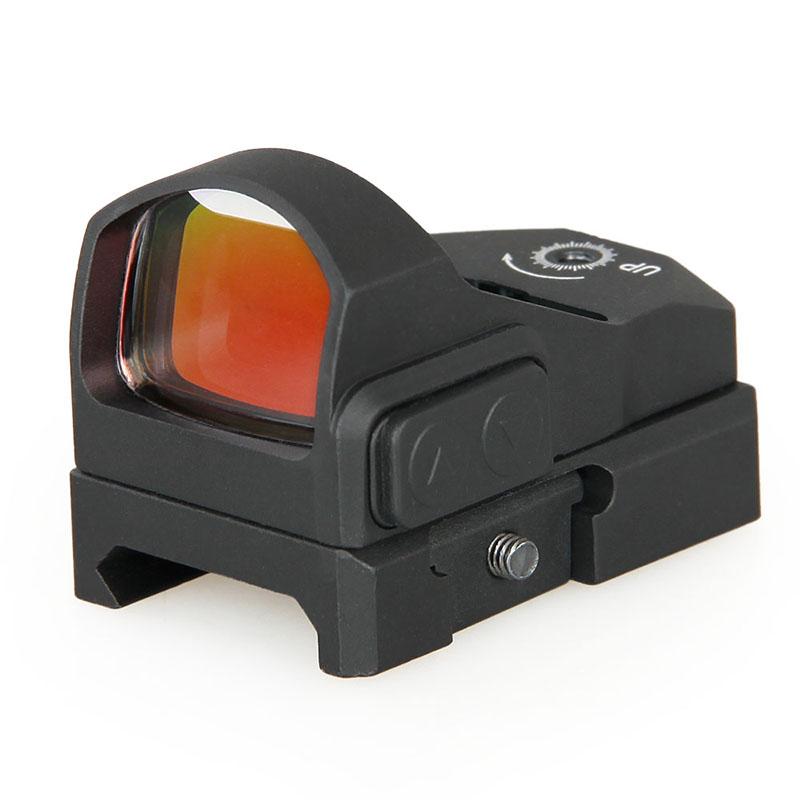 Taktische red dot anblick Picatinny Halterung für AR pistole krieg spiel optics anblick HK2-0117