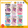 Decorative Accesory Shock Absorber Cell Phone Case For Samsung Galaxy S6 Mobile,Shield Lighting Accesories For Galaxy S6 Edge