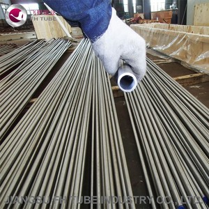 grade 17-4PH stainless steel seamless tube/pipe