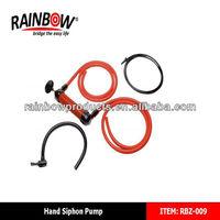 RBZ-009 hand siphon diesel water pump