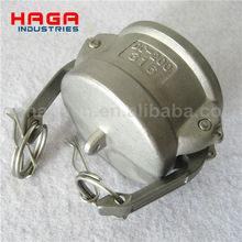 Stainless Steel Cam lock Coupling Camlock Couplers