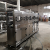 Automatic Mineral,Pure Water Production Plant for Barrel