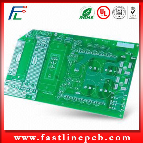 PCB Turnkey Electronics Contract Manufacturing with 1 to 36 Layers