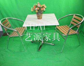 Houten Balkon Meubels : Houten meubels tuin yard balkon terras tafel stoel restaurant hotel