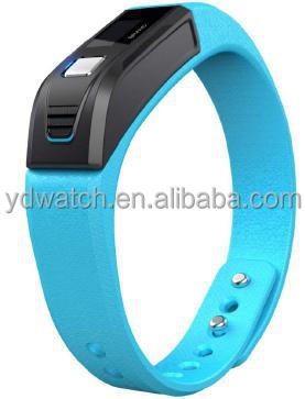2015 new arrival fashion Bluetooth pedometer running Watches