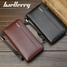 비즈니스 망 wallets Baellerry PU wallets purse 도매 <span class=keywords><strong>지갑</strong></span> 대 한 men