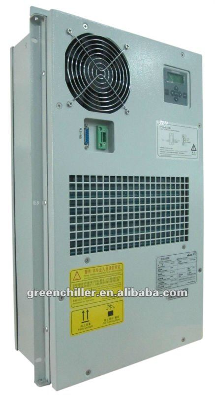 600w outdoor indoor cabinet industrial air conditioner. Black Bedroom Furniture Sets. Home Design Ideas