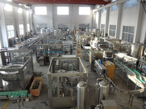 water treatment equipment/salt water treatment system/uv radiation treatment system
