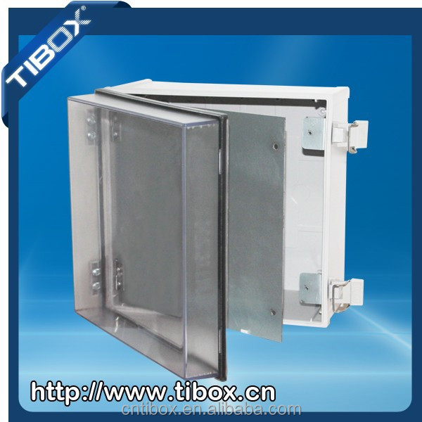 2014 HOT Accessories of plastic enclosure