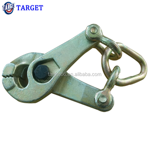 Scissor clamp , car chassis repair tools