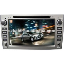 car radio for Peugeot 308/408