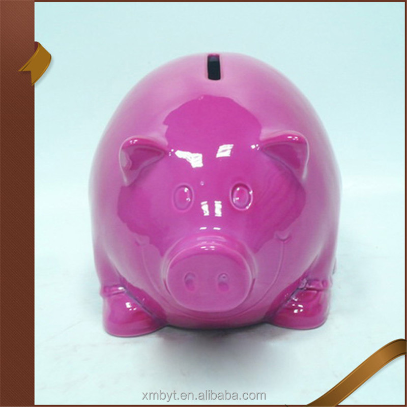 Wholesale large piggy bank for adults large piggy bank Large piggy banks for adults