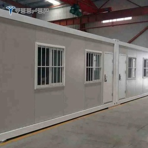 cargo storage containers hotel sleeping pods container house