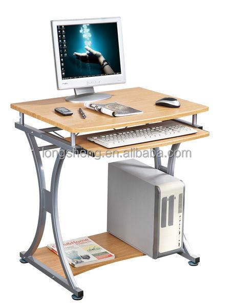 computadora de escritorio simple te negro reposteria para estudio