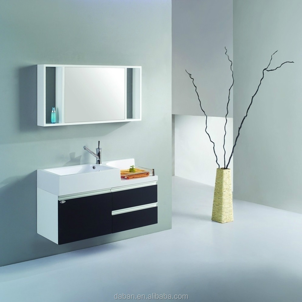 Jisheng Stainless Steel/pvc Edge Banding Bathroom Mirror Vanity ...