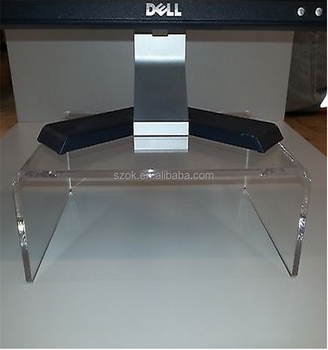 Transparent Acrylic Tv Stand Design Clear Acrylic Tv Stand Table