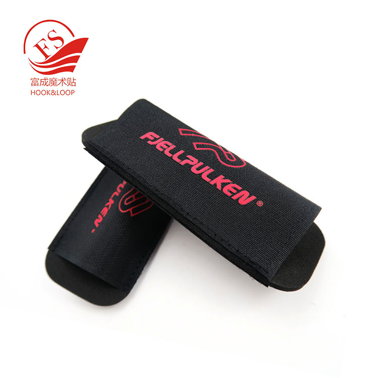 Wholesale 55*135mm Nordic cross country ski holder sleeve / ski strap