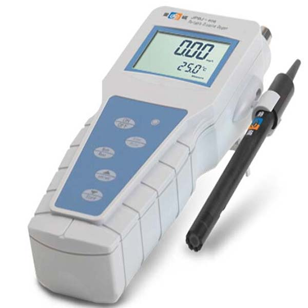 DZB-718 Portable Multiparameter Water Quality Meter