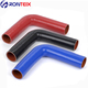90 Degree 64mm Elbow Silicone Hose Car Parts
