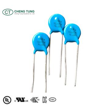 Metal Oxide Varistor Movs