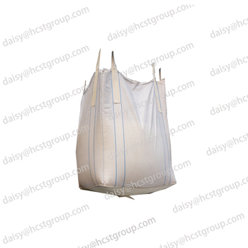 China supplier cheap custom price breathable fibc bulk big bag