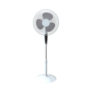 18 inch 3 speed switches air tech floor fan