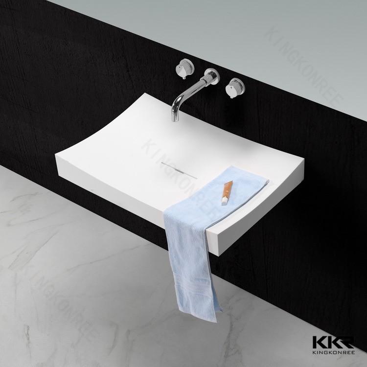 Modern bathroom sink commercial hand wash basin buy for Sanitarios modernos