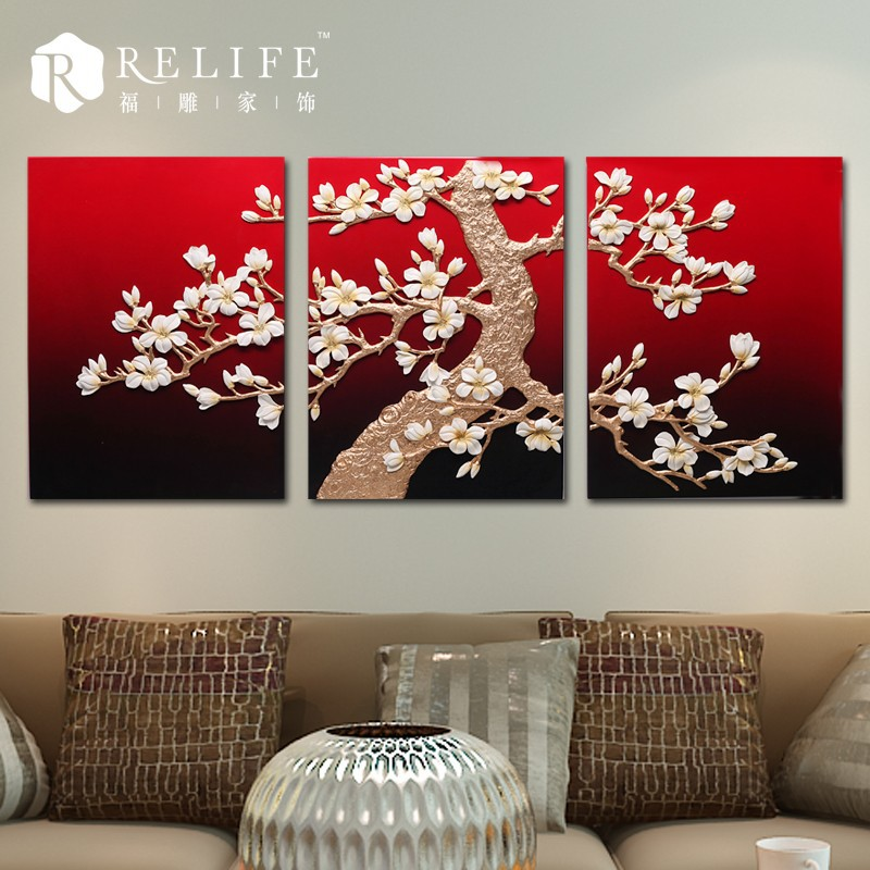 Factory Sells Abstract Decor Painting For Sale,Canvas Arab Art ...