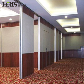 Factory customized movable partition wall malaysia