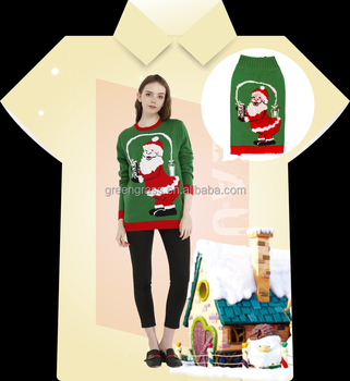 christmas sweaters matching dog and owner christmas sweater ugly christmas sweaters