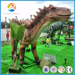 Customize anything You Want! Mechanical Animatronic Dinosaur for Sale