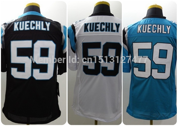 check out 0f6a0 95edd Online Get Cheap Luke Kuechly Jersey -Aliexpress.com ...