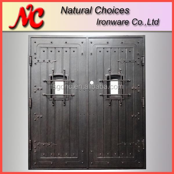 wrought iron jail prison door & Wrought Iron Jail Prison Door - Buy Wrought Iron Jail Prison Door ...