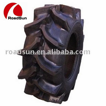 Backhoe Tire 10.5/80-18 12.5/80-18 17.5L-24 19.4L-24 16.9-24 16.9-28 R4 Backhoe Loader Tyres