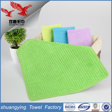 100% cotton turkish cheap kitchen hand towel